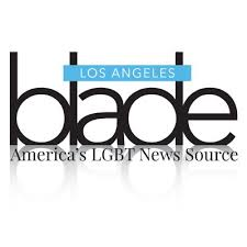 Los Angeles Blade America's LGBT News Source Picture