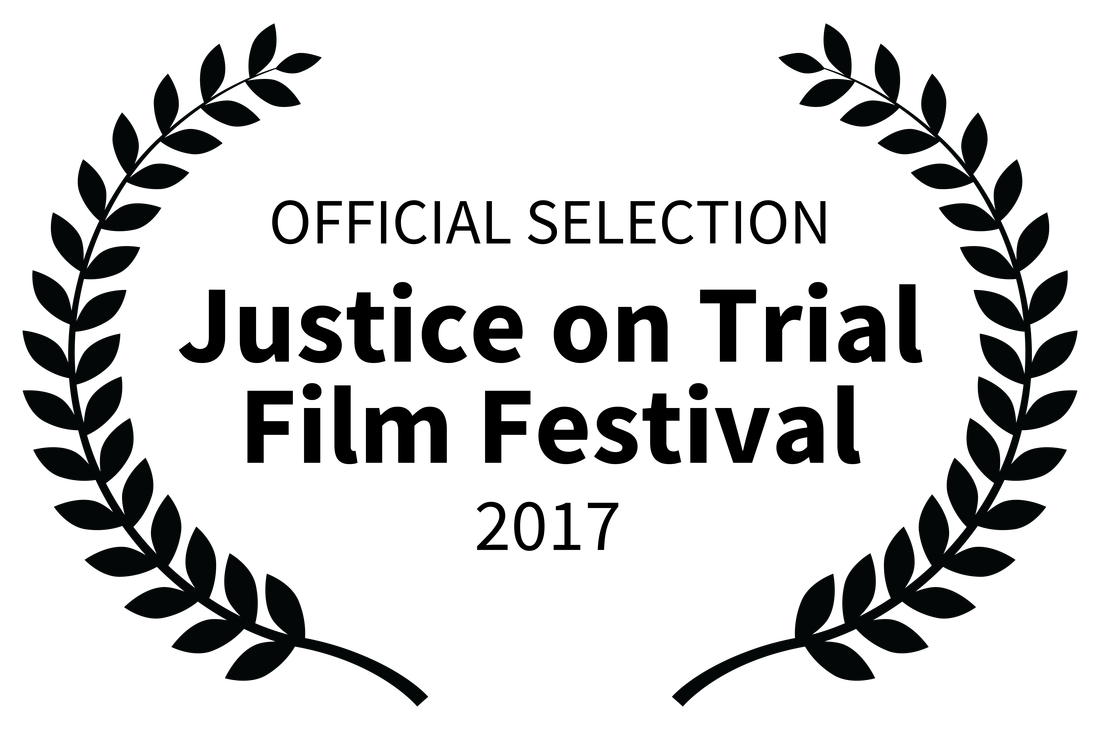 Official Selection Justice On Trial Film Festival