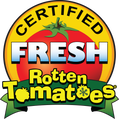 Certified Fresh Rotten Tomatoes Picture