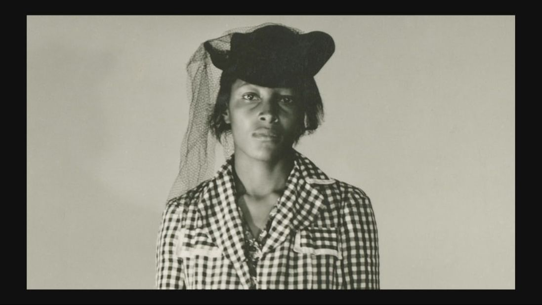 The Rape of Recy Taylor Picture