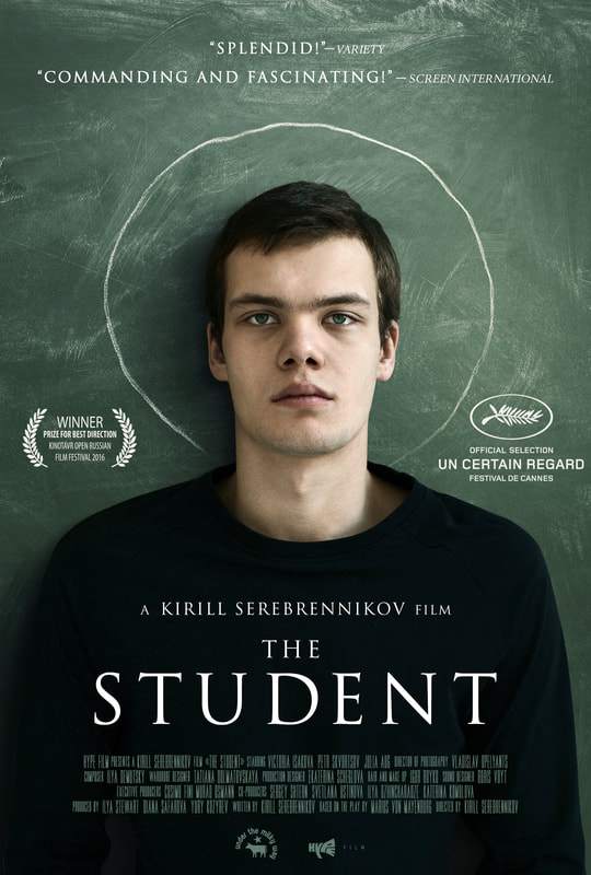 The Student Uchenik Documentary